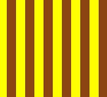IPHONE CASE - Yellow & Goldenrod Stripes. Image No. 164 by chompo