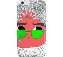 the narcissist bag! :D iPhone Case/Skin