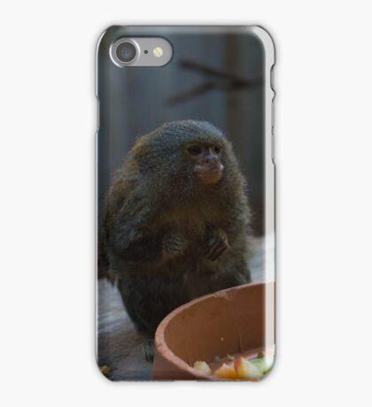 Mini Monkey iPhone Case/Skin