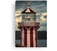Hornby Lighthouse Canvas Print