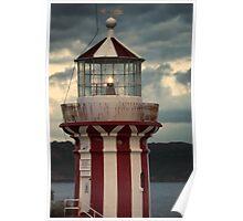 Hornby Lighthouse Poster