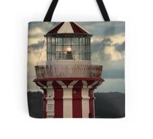 Hornby Lighthouse Tote Bag