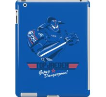 Gipsy Dangerzone! iPad Case/Skin