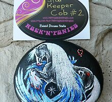 Rock'N'Ponies - STAR KEEPER COB #2 by louisegreen
