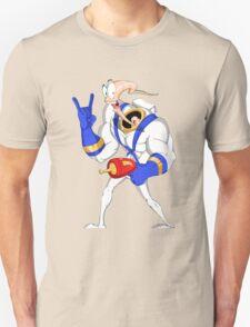 Funniest worm ever Unisex T-Shirt