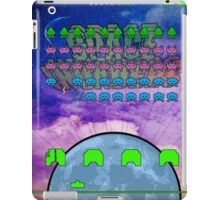 space invaders  iPad Case/Skin