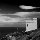 South Stack Lighthouse, Anglesey by Mikhail31