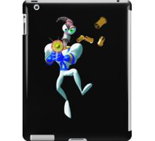 Earthworm Jim iPad Case/Skin