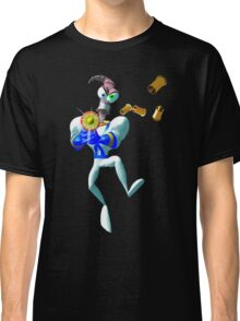 Earthworm Jim Classic T-Shirt