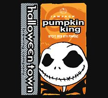 "Halloween Town ""Pumpkin King"" - Pumpkin Beer Unisex T-Shirt"
