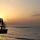 Sea Watchers by Avner