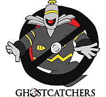 Ghostcatchers Photographic Print
