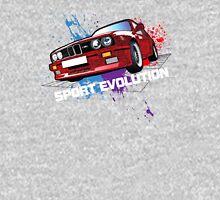 BMW E30 - M3 Unisex T-Shirt