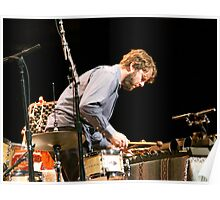 Billy Martin--Xylophone  Poster