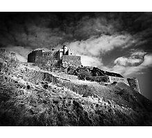 Gorey Castle Photographic Print