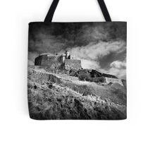 Gorey Castle Tote Bag