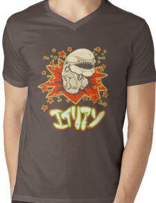Kawaii Burst! Mens V-Neck T-Shirt