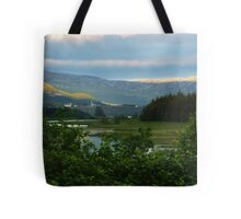 Enchanting Dunlewey Donegal  Tote Bag