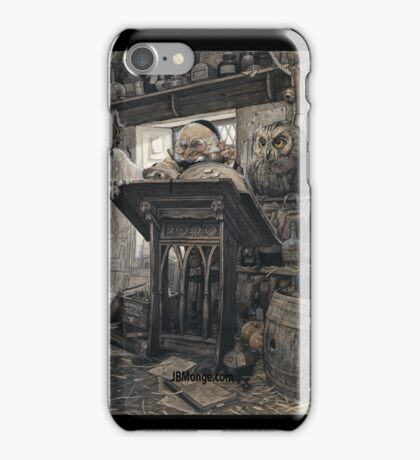Dunlee Darnan iPhone Case/Skin