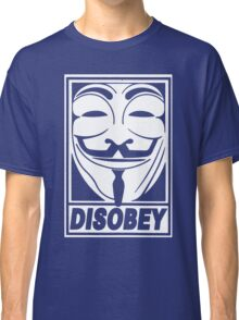 Obey This Shirt Classic T-Shirt