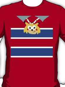 Sonichu shirt 2 T-Shirt