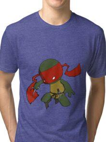 Cool But Rude Raph Tri-blend T-Shirt