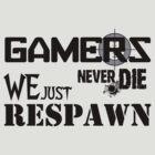 GAMERS by Musicfreak