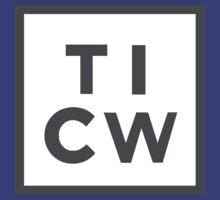 TICW Logo by TICW