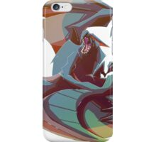 The Flying Kitty iPhone Case/Skin