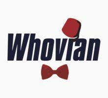 Whovian  by iheartgallifrey