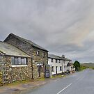 The Lake District: The Kirkstone Pass Inn by Rob Parsons