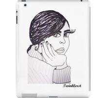 Adele - 2012 iPad Case/Skin