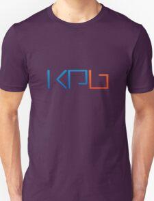 KP6 3D Logo T-Shirt