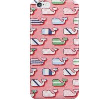 Whales Case iPhone Case/Skin