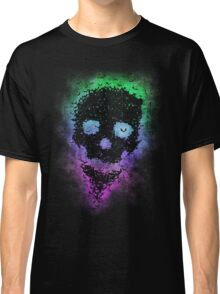 Bat Skull Classic T-Shirt