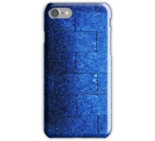 Evening Wall iPhone Case/Skin