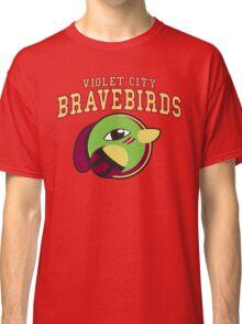 Violet City Bravebirds Classic T-Shirt