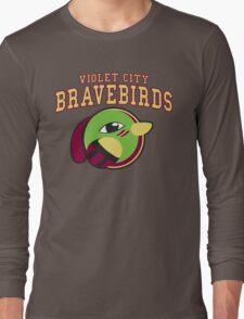 Violet City Bravebirds Long Sleeve T-Shirt