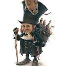 Little Master-Mice by JBMonge