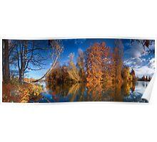 The autumn isle 2. Poster