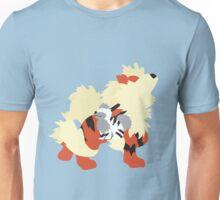 Growlithe Inception T-Shirt