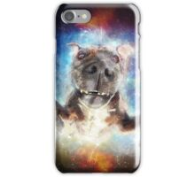 Transdimensional Staffy iPhone Case/Skin