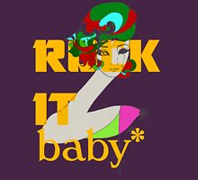 ROCK IT baby Unisex T-Shirt