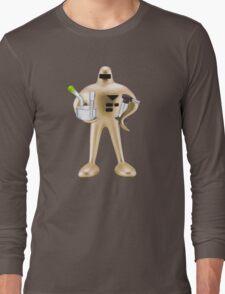 earthbound starman 710 Long Sleeve T-Shirt