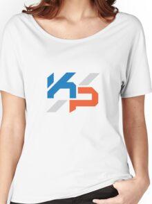 Porzingis KP6 Shirt Women's Relaxed Fit T-Shirt
