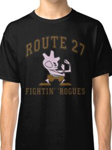 Route 27 Fightin' 'Rogues Classic T-Shirt