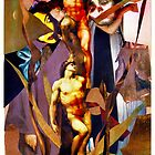 Ascension of Christ. by - nawroski -
