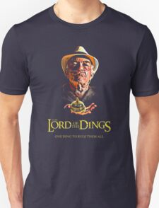 Lord of the Dings T-Shirt