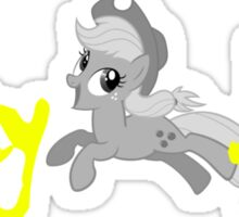 Pony Life Sticker