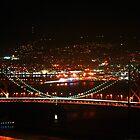 San Francisco Bridge by Anthony Guzman